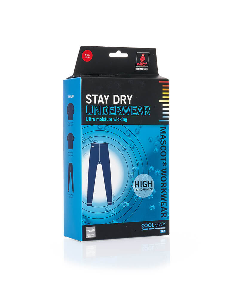 Packing - 00583-350 Under Trousers
