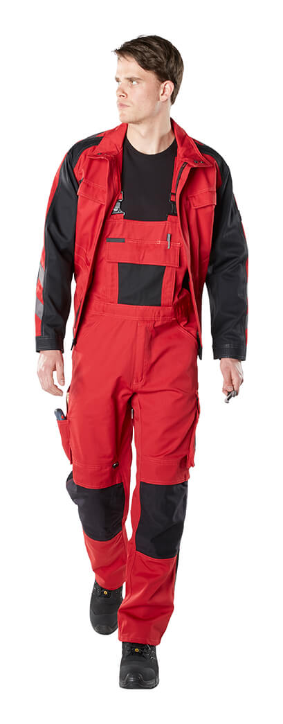 Workwear Red - Man - MASCOT® UNIQUE