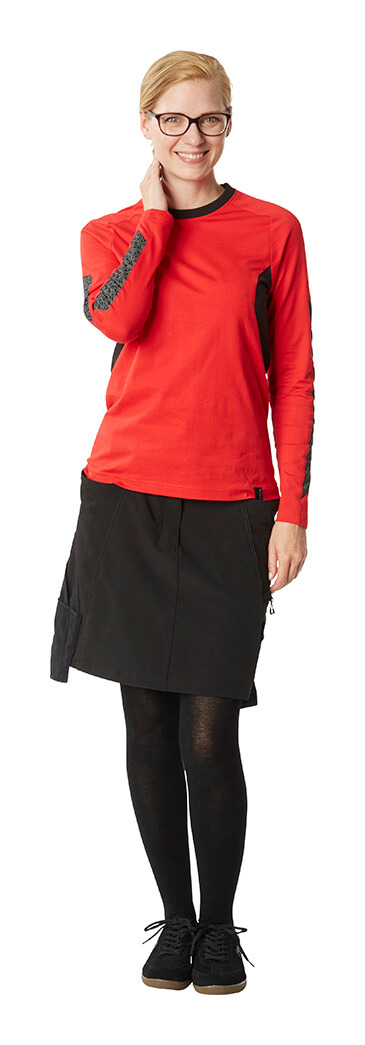 Woman - Skirt & T-shirt, long-sleeved - MASCOT® ACCELERATE