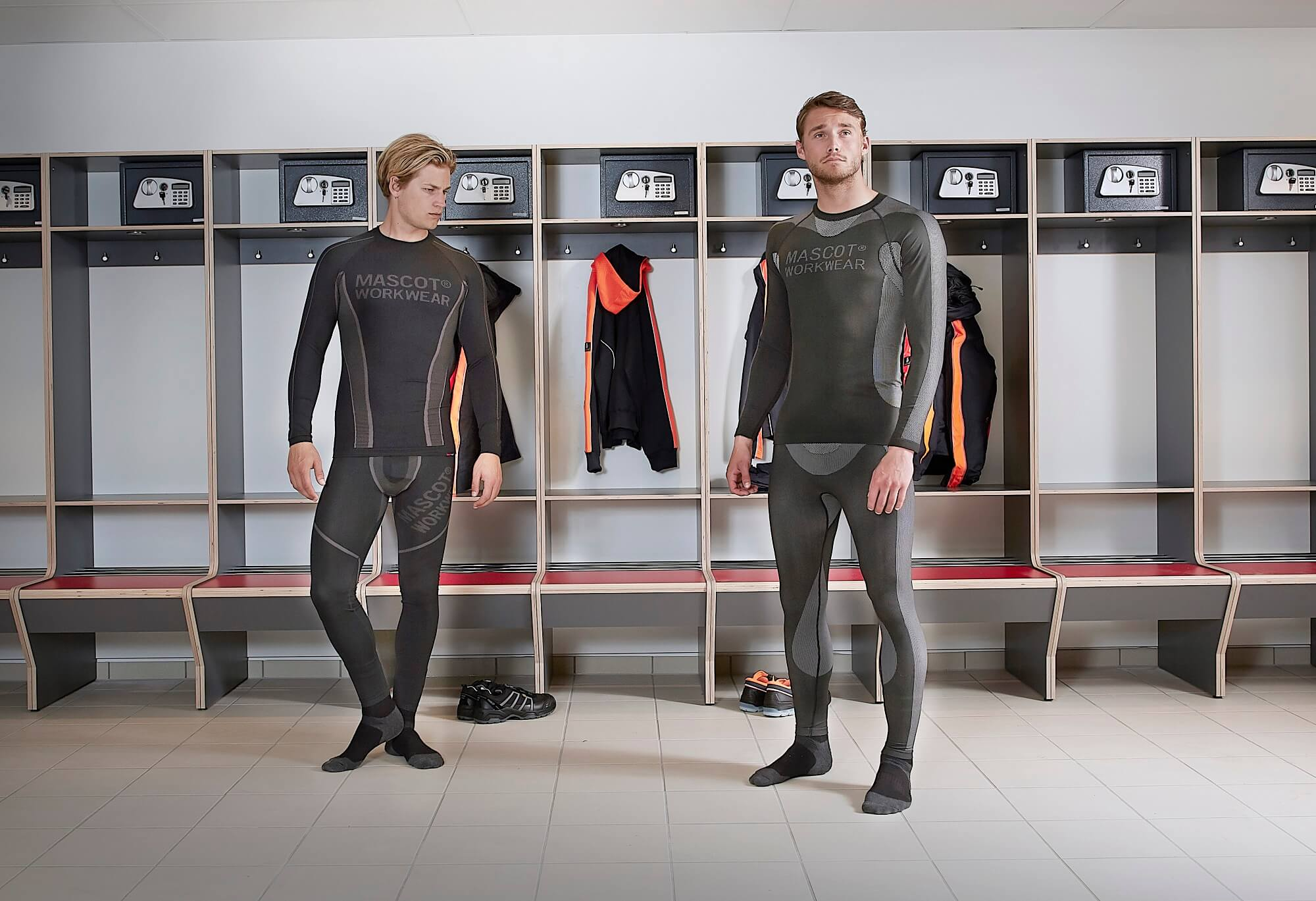 Functional Under Shirt & Functional Under Trousers - Thermal Underwear